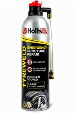 "Holts TyreWeld Puncture Repair Large 500ml 17"" Tyres and above  FREEPOST"