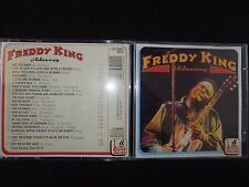 CD FREDDY KING / HIDEAWAY /