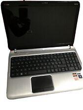 HP Pavilion dv6-6125sl 15.6in. (500GB, AMD A Series Dual-Core, 2.5GHz, 4GB) Not…