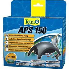 Pompe À air Tetra pour Aquarium Modèle APS 150