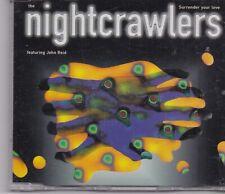The Nightcrawlers-Surrender Your Love cd maxi single