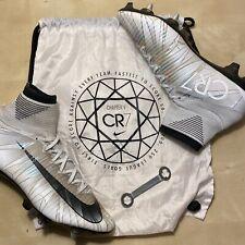 Nike Mercurial Superfly V CR SG UK9 / US10 AC Anticlog Rare Football Boots