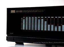 Sansui SE 88 Compu Equilizer- Real Time XXL Spectrumanalyzer,Vintage Rariät!