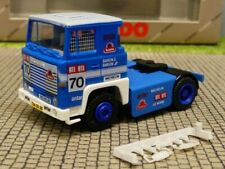 1/87 Herpa Albedo Scania 111 Race Truck #70