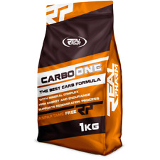 REAL PHARM Carbo One 1000 G great quality Carbohydrates carbs many flavors