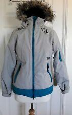 Volcom Boardwear Cappotto Taglia XS 8 Ish da Donna o Ragazzina