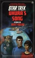 Uhura's Song Mass Market Paperbound Janet Kagan