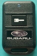 TESTED SUBARU REMOTE START FOB GOH-PCMINI-4P CODE ALARM Strong Signal Fob!