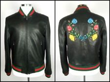 67be75567 Gucci Bomber Coats & Jackets for Men for sale | eBay