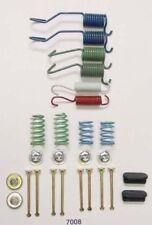 Drum Brake Hardware Kit-Front Drum Rear Better Brake 7008