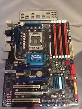 ASUS P6T LGA 1366 Intel X58 ATX Intel Motherboard w/ IO Shield