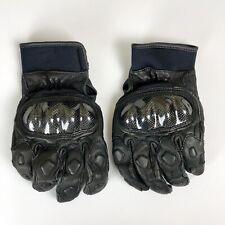 Joe Rocket Leather Motorcycle Gloves M-size Mens GLOVES MOTOCROSS
