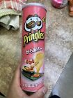 Pringles Karaage Fried Chicken Flavor Potato Chips Crisps Japan New!