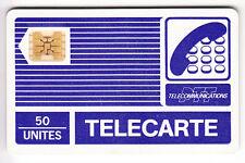 VARIETE TELECARTE PYJAMA .. 50U Py16 N° RECTIFIE TGE.7344/IMP.+COUR. EVIDEE C.?€
