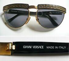 Gianni Versace Mod. S 86 col. 06L occhiali da sole vintage sunglasses 1990s