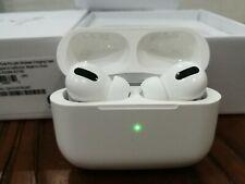 Nuevo Apple AirPods Pro Blanco-carga Case * Totalmente Nuevo Caja Sellada *