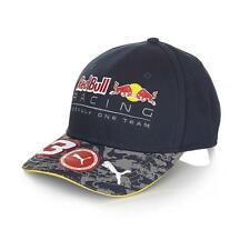 Red Bull Racing #3 Formula 1 Daniel Ricciardo Puma Baseball Hat Adjustable