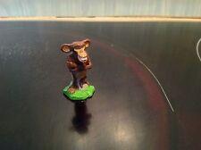 figurine Kinder Madagascar , le singe