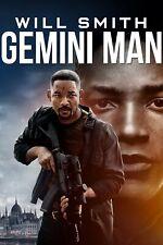 New listing Gemini Man (Dvd, 2019)*Free Shipping*
