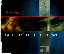 Fields Of The Nephilim  -  From The Fire  -  3 Track Maxi CD