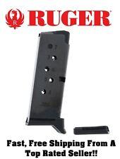 Ruger LCP .380 ACP/Auto 6-Round Pistol Magazine/Mag/Clip Original OEM 90333  3A