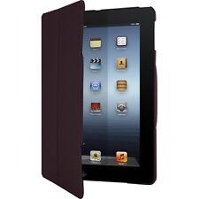 Nuevo Targus flipview iPad Air de 1 Ipad 5 2013 Stand Funda Protectora-Púrpura