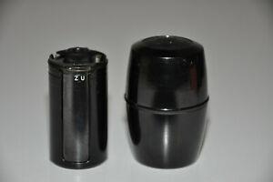 Contax Spule für Contax Kamera mit Dose