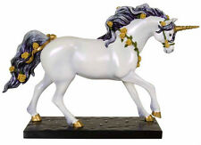 Trail of Painted Ponies WISH UPON A STAR UNICORN FIGURINE, LOW 1st Edition