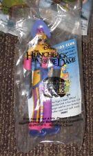 1996 Hunchback of Notre Dame Burger King Toy - Clopin - Jester