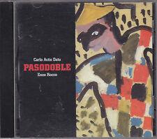 CARLO ACTIS DATO / ENZO ROCCO - pasodoble CD
