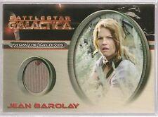 Battlestar Galactica Season 4 Costume C50 Jean Barolay