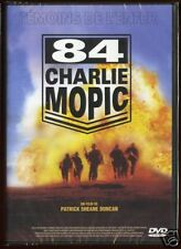 VIDEO...DVD...84 CHARLIE MOPIC