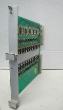 MOLINS ANALOGUE INPUT PLC CARD BOARD SA2752-086 SA2752086 270187 B USED