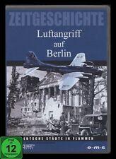 DVD LUFTANGRIFF AUF BERLIN - ZWEITER WELTKRIEG ***NEU**