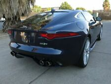 2017 Jaguar F-Type R Awd 5.0L 8V/Supercharge-550hp.
