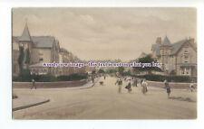 aj0331 - Torbay Road , Paignton , Devon - postcard