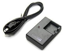 AC Battery Charger for LI-40C Olympus FE-3010 FE-4000 FE-4010 FE-4030 FE-4050