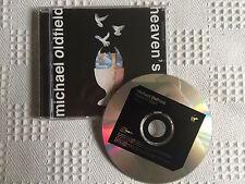 Mike Oldfield  Tubular Bells  HDCD Remastered CD 2000