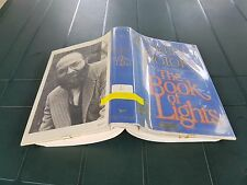 US Army Bestand: THE BOOK OF LIGHTS 394520319 Chaim Potok 1981