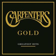 CARPENTERS - GOLD COLLECTION (CD) - SEALED