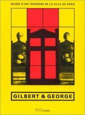 Gilbert and George (English and French Edition)-ExLibrary