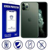 Pellicola Vetro Temperato per iPhone 11 PRO MAX Protezione Schermo Antigraffio