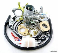 WEBER 34 ICH CARB/CARBURETTOR FORD TRANSIT/P100 PICKUP 1.6 REPLACES VV