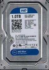WD10EZEX-00MFCA0 DCM: HHNNNT2CHB WCC6Y Western Digital 1TB
