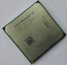 AMD Phenom II X4 975 Desktop Processor AM3 Black Edition  HDZ975FBK4DGM 125W
