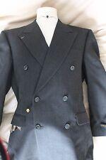 NWT $425 Jones New York 100% pure Wool Men's Dress Suit Jacket Sports Coat 39R