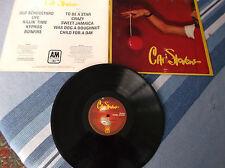 Cat Stevens IZITZO LP ALBUM Canada pressing
