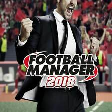 Football Manager 2018 EU PC KEY (Steam)