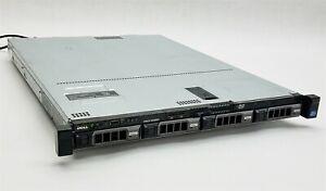 Dell PowerEdge R420 KACE K2100S Server 2*E5-2430 2.20GHz 32GB RAM 4*1TB H710