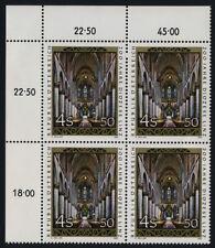 Austria 1302 TL Block MNH Linz Cathedral